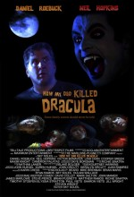 How My Dad Killed Dracula (2008) afişi