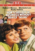 How To Succeed In Business Without Really Trying (1967) afişi