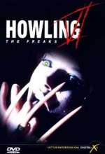 Howling Vı: The Freaks (1991) afişi