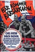 Här Kommer Bärsärkarna (1965) afişi