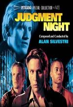 Hüküm Gecesi (1993) afişi