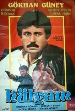 Hülyam (1982) afişi