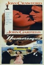 Humoresque (1946) afişi