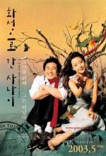 Hwaseongeuro Gan Sanai (2003) afişi