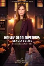 Hailey Dean Mystery: Deadly Estate