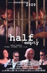 Half Empty  afişi