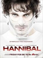 Hannibal Sezon 3 (2015) afişi