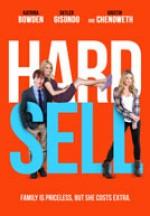 Hard Sell (2016) afişi
