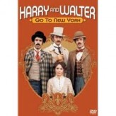 Harry And Walter Go To New York (1976) afişi