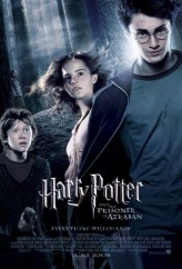 Harry Potter ve Azkaban Tutsağı (2004) afişi