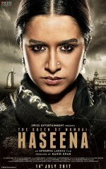 Haseena The Queen of Mumbai
