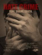 Hate Crime (2017) afişi