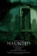 Haunted (ı) (2013) afişi