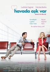 Havada Aşk Var (2013) afişi
