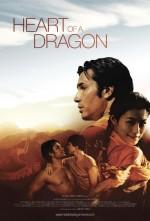 Heart of a Dragon (2008) afişi