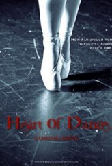 Heart of Dance (2013) afişi