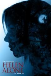 Helen Alone (2014) afişi