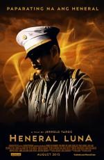 General Luna (2015) afişi