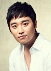 Heo Jeong-min profil resmi