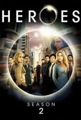 Heroes (2007) afişi