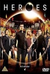 Heroes (2010) afişi