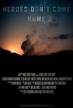Heroes Don't Come Home (2016) afişi