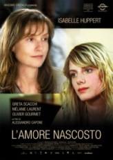 L'amour caché (2007) afişi
