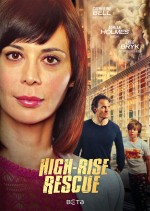 High Rise Rescue (2017) afişi