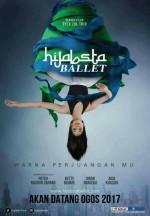 Hijabsta Ballet (2017) afişi