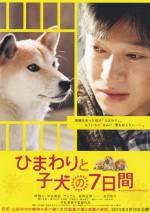 Himawari ve Yavrularının 7 Günü (2012) afişi
