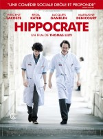 Hipokrat (2014) afişi