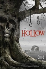 Hollow (2011) afişi
