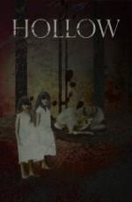 Hollow (2015) afişi