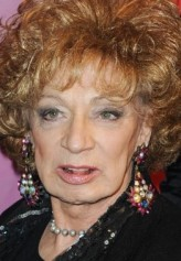 Holly Woodlawn profil resmi