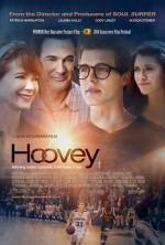 Hoovey (2015) afişi