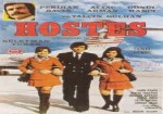 Hostes (1974) afişi