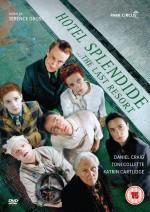 Hotel Splendide (2000) afişi