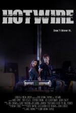Hotwire (2015) afişi