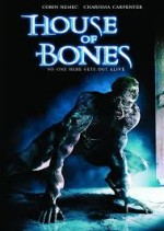 House Of Bones (2010) afişi