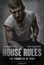 House Rules (2017) afişi