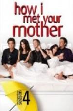 How I Met Your Mother (2008) afişi