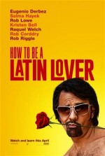 How to Be a Latin Lover (2017) afişi