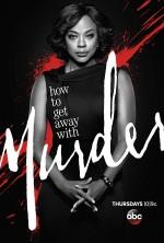 How to Get Away with Murder (2014) afişi