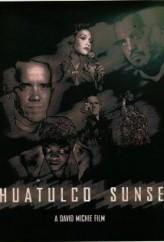 Huatulco Sunset  afişi