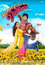 Humpty Sharma Ki Dulhania (2014) afişi