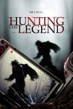 Hunting the Legend (2014) afişi