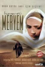 Hz. Meryem (2002) afişi