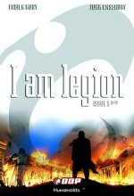 I Am Legion (2012) afişi