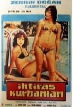 Ihtiras Kurbanları(ı) (1979) afişi