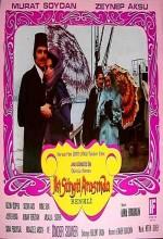 İki Süngü Arasından (1973) afişi
